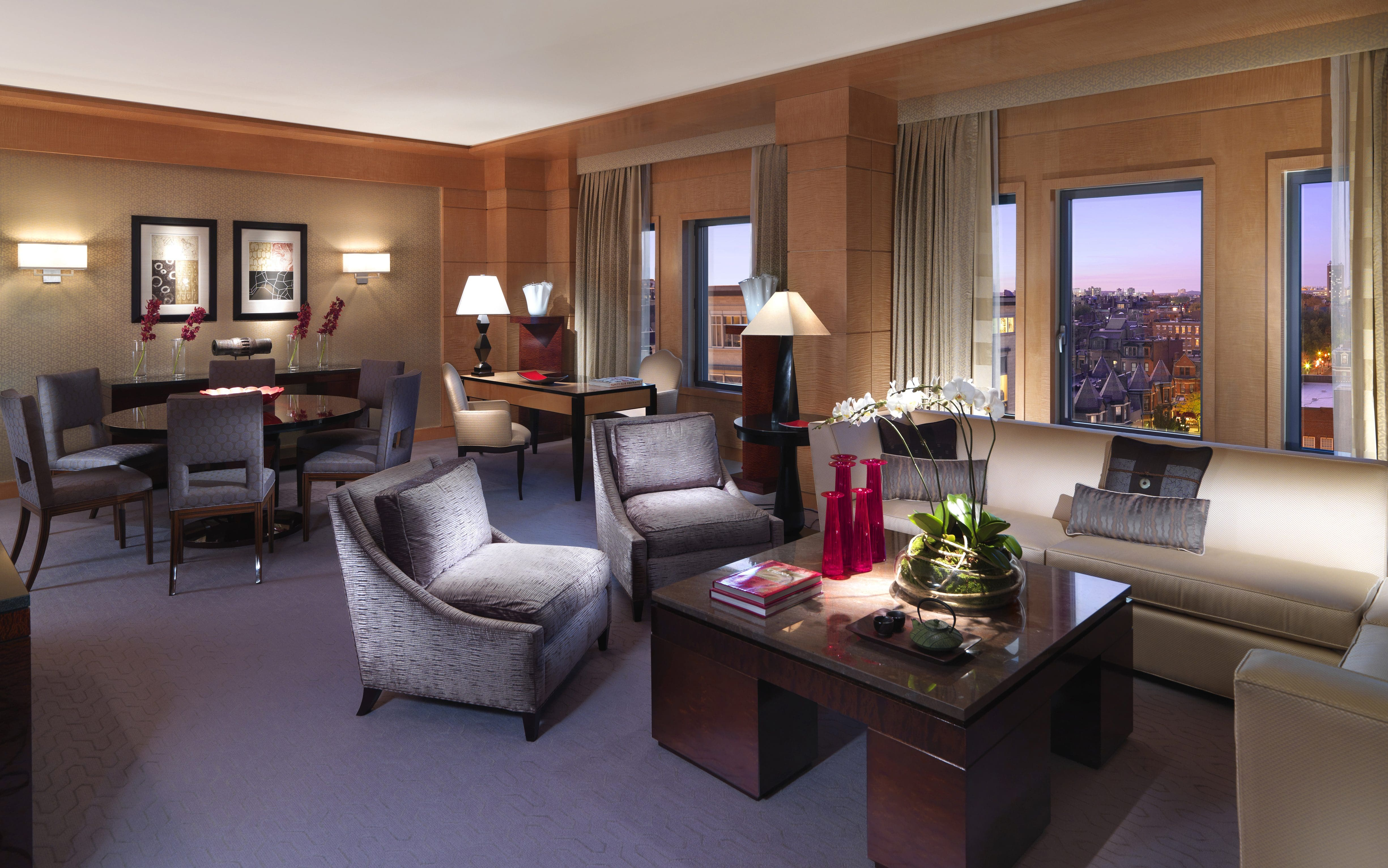 living room boston modern french country ideas luxury accommodations in back bay mandarin oriental