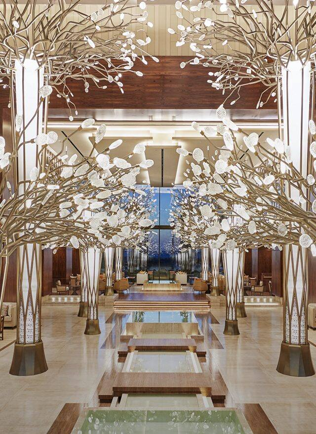 Luxury 5 Star Hotels Resorts Worldwide Mandarin Oriental