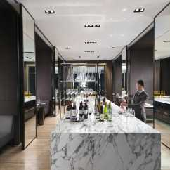 Hotel With Kitchen Lowes Cabinets Reviews Ebony | Mandarin Oriental Hotel, Guangzhou
