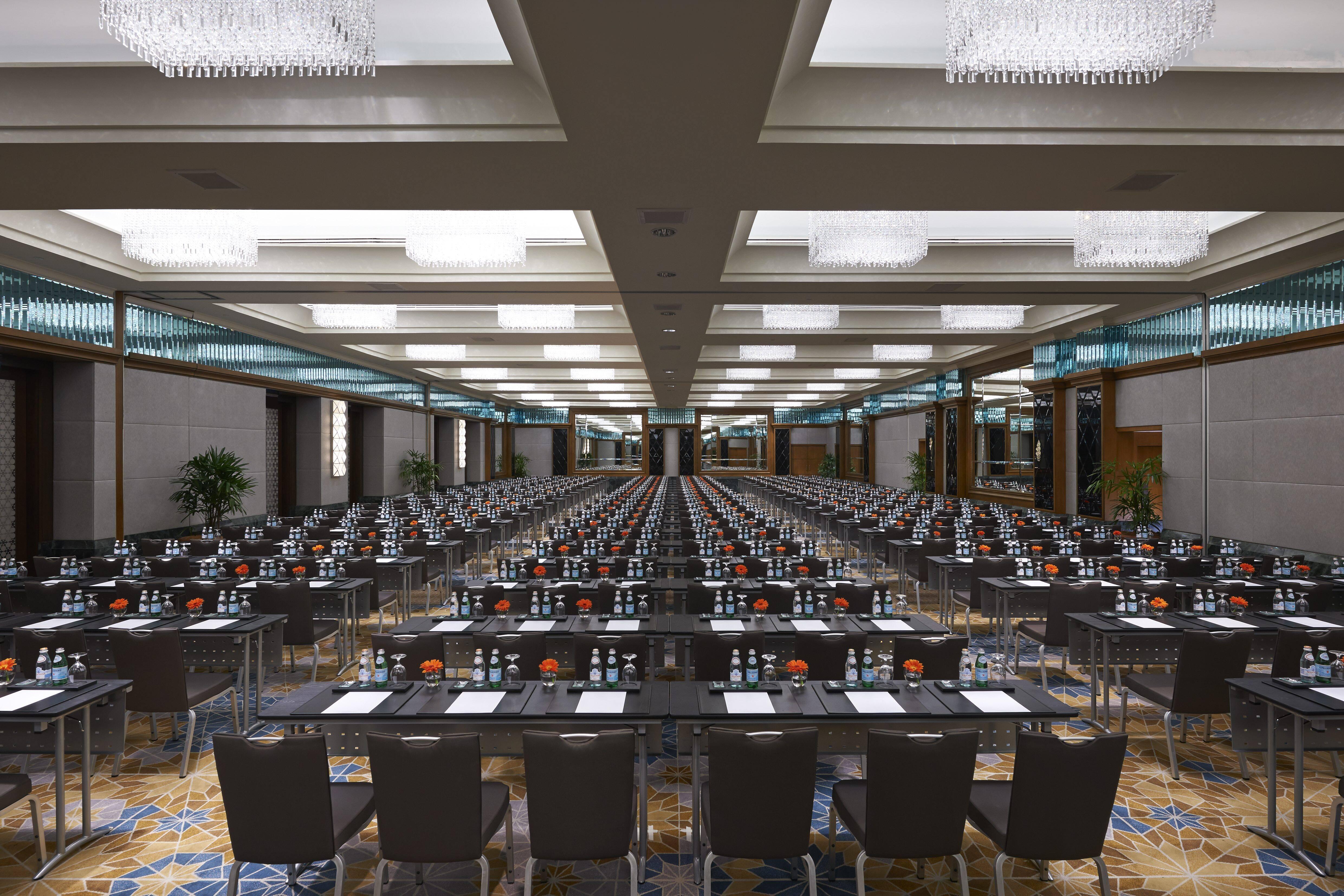 Kuala Lumpur Business Facilities Mandarin Oriental