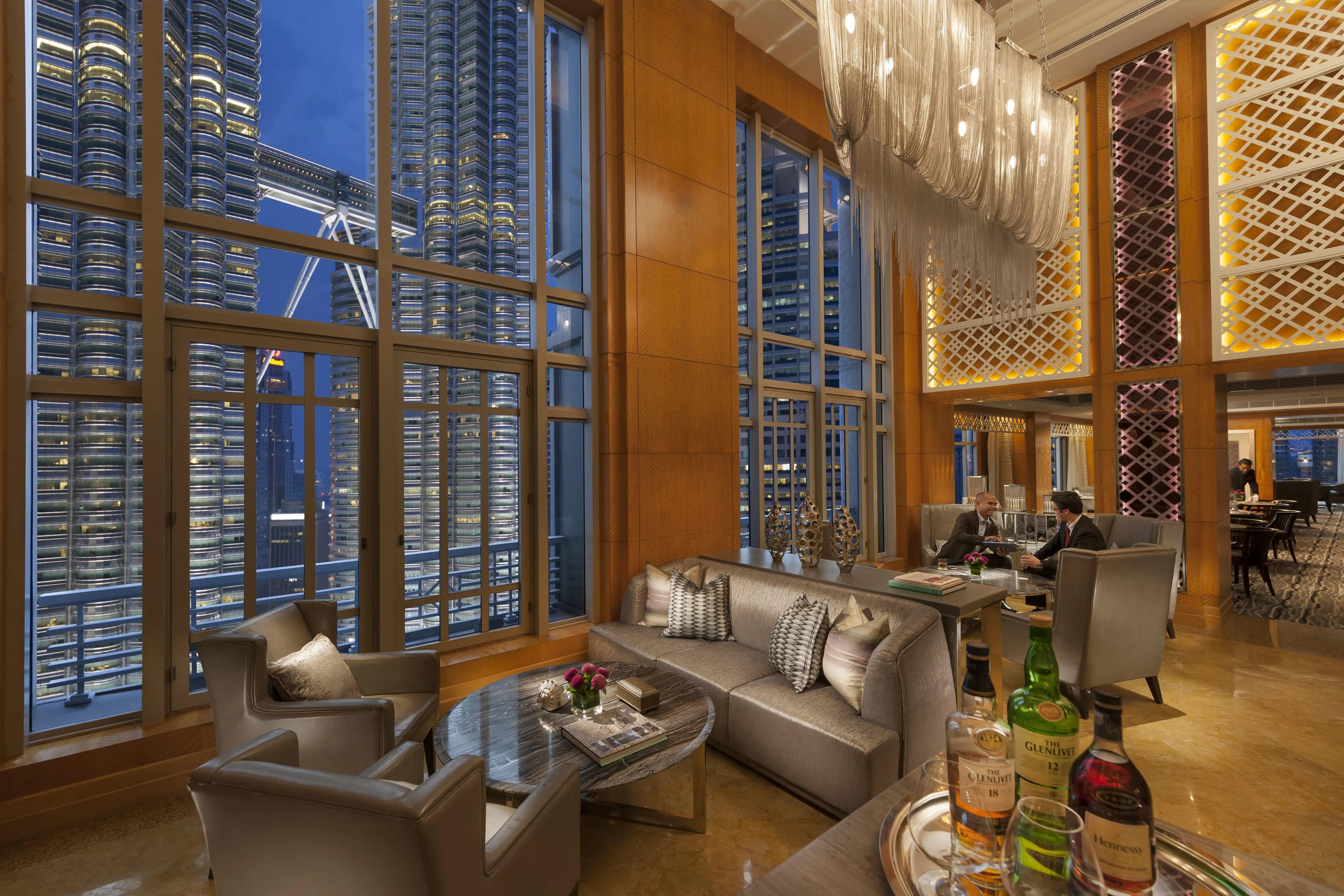 Mandarin Oriental Club  Luxury Club  Mandarin Oriental