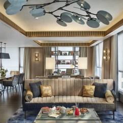 Hotel With Kitchen Hong Kong Cost Estimator Luxury 5 Star The Landmark Mandarin Oriental