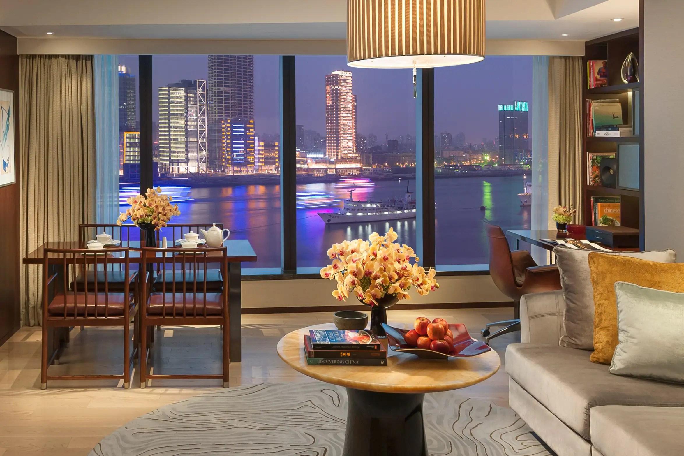 Three bedroom apartment luxury apartments by mandarin oriental