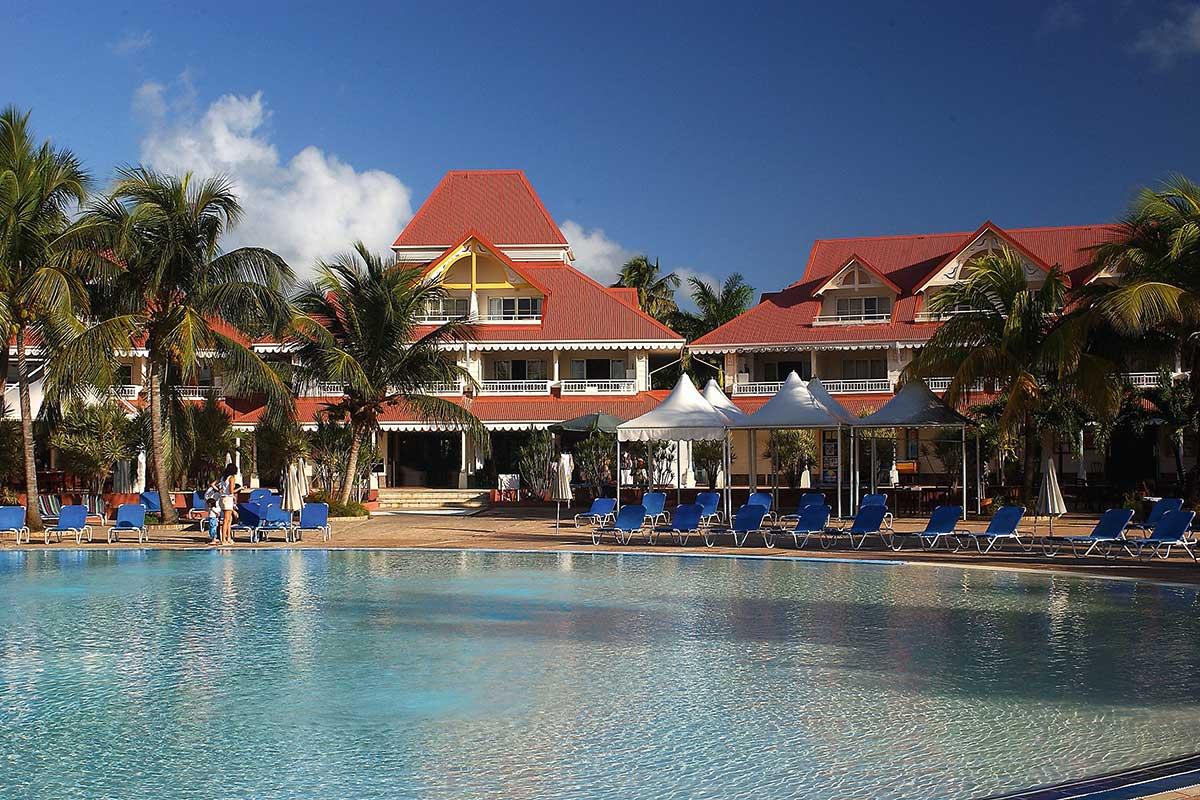 Pierre Vacances Village Club Sainte Anne Sejour Guadeloupe avec Voyages Auchan