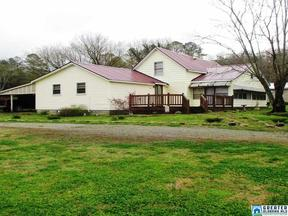 Property for sale at 36 Page St, Blountsville,  Alabama 35031