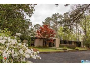 Property for sale at 4320 Old Brook Trl, Mountain Brook,  Alabama 35243