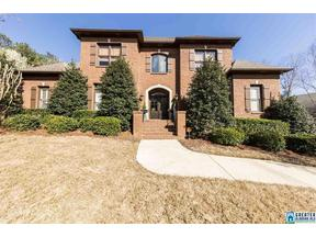 Property for sale at 1317 Scout Trc, Hoover,  Alabama 35244