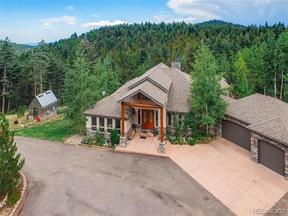 Property for sale at 12544 Wild Trout Trail, Conifer,  Colorado 80433