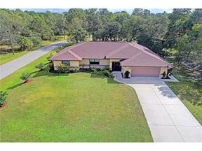 Property for sale at 5690 Carso Terrace, North Port,  FL 34286