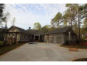 Property for sale at 2311 PARROTTS POINTE ROAD, Greensboro,  GA 30642