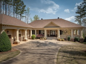 Property for sale at 1030 FRIENDSHIP COURT, Greensboro,  GA 30642