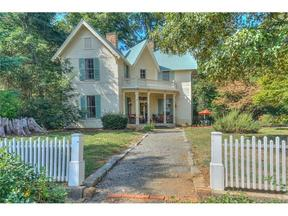Property for sale at 544 Potts Street, Davidson,  NC 28036