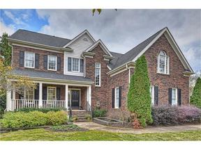 Property for sale at 17039 Winged Thistle Court #18, Davidson,  NC 28036
