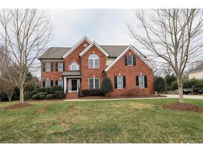 Property for sale at 131 Huntfield Way, Mooresville,  NC 28117