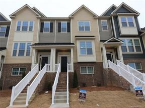 Property for sale at 6263 Cloverdale Drive #220, Tega Cay,  SC 29708