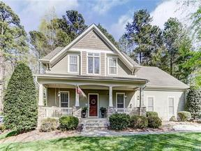 Property for sale at 2339 Branch Hill Lane, Lake Wylie,  South Carolina 29710