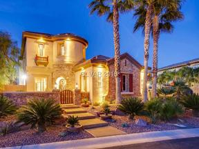 Property for sale at 1376 Enchanted River Drive, Henderson,  NV 89012
