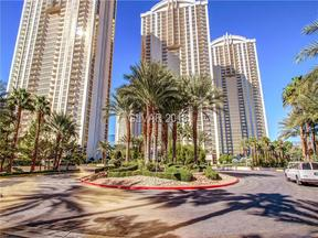 Property for sale at 145 East Harmon Avenue Unit: 507, Las Vegas,  Nevada 89109