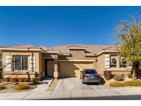 Property for sale at 2457 Sun Grazer Street, Henderson,  Nevada 89044