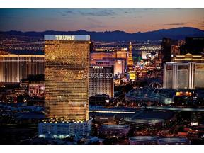 Property for sale at 2000 Fashion Show Drive Unit: 3816, Las Vegas,  Nevada 89109