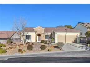 Property for sale at 2268 Saxtons River Road, Henderson,  Nevada 89044