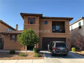 Property for sale at 1240 Olivia Parkway, Henderson,  Nevada 89011