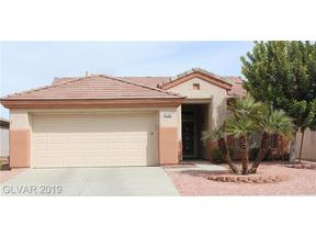 Property for sale at 2190 Picture Rock Avenue, Henderson,  Nevada 89012