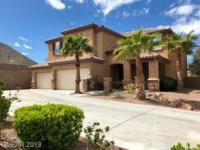 Property for sale at 1197 Midori Street, Henderson,  Nevada 89002