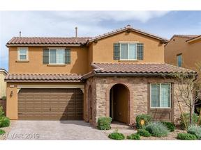 Property for sale at 2516 Sable Ridge, Henderson,  Nevada 89044