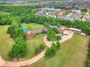 Property for sale at 13200 N Council Rd, Oklahoma City,  Oklahoma 73142