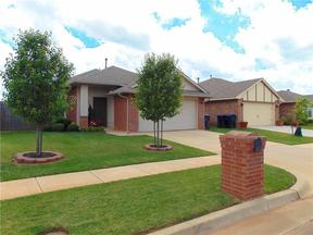 Property for sale at 2340 Nw 196th St, Edmond,  Oklahoma 73012