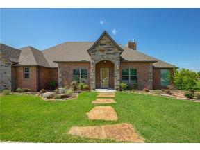 Property for sale at 4209 Crystal Springs, Moore,  Oklahoma 73160