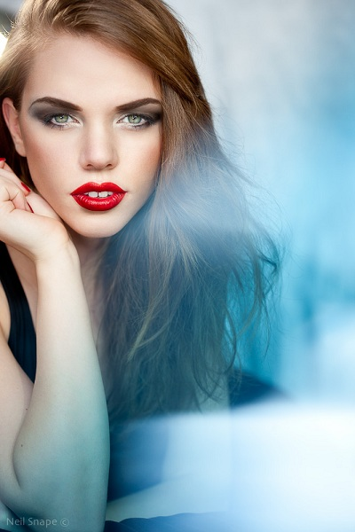 Cinema Lighting for Beauty Photography  Model Mayhem Blog