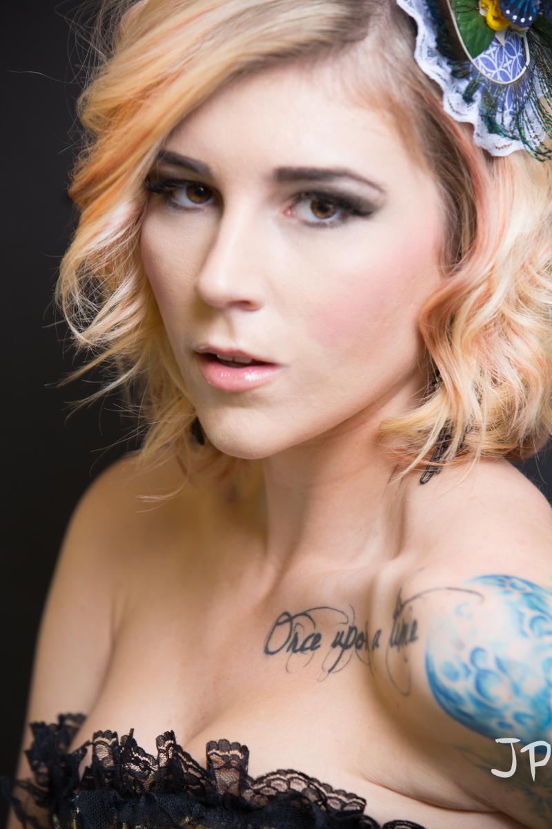 Ashley Rae Erickson Model BOISE Idaho US