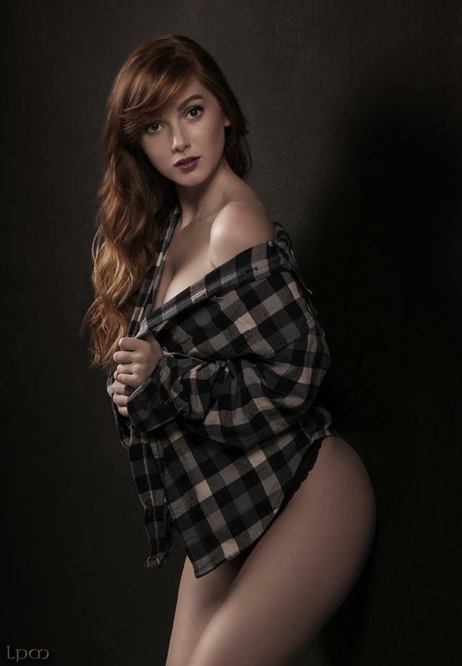 Tori Lynn Gaines Model Norwalk Ohio US