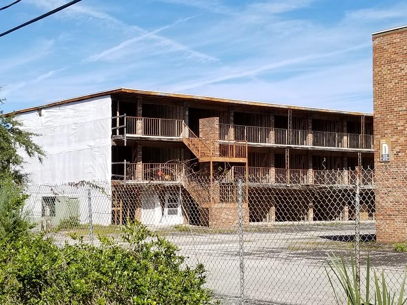Jacksonville Fl Public Housing