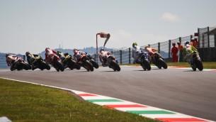 racing numbers sachsenring