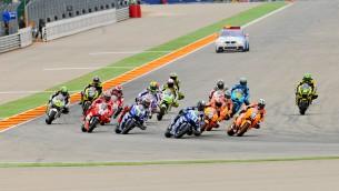 Grand Prix of Japan Motegi preview MotoGP