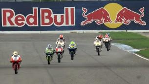 Moto3 QP Indianapolis Miller