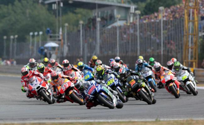 Servus Tv To Become Motogp Broadcaster In Austria From