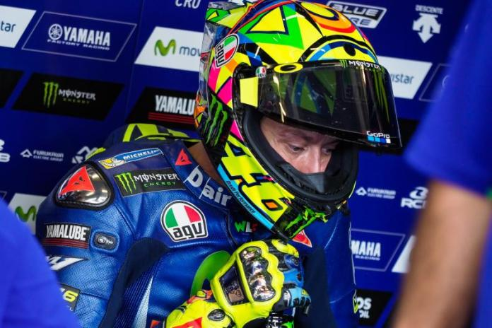 Positive day for the 'Doctor', who ends the Brno test on top