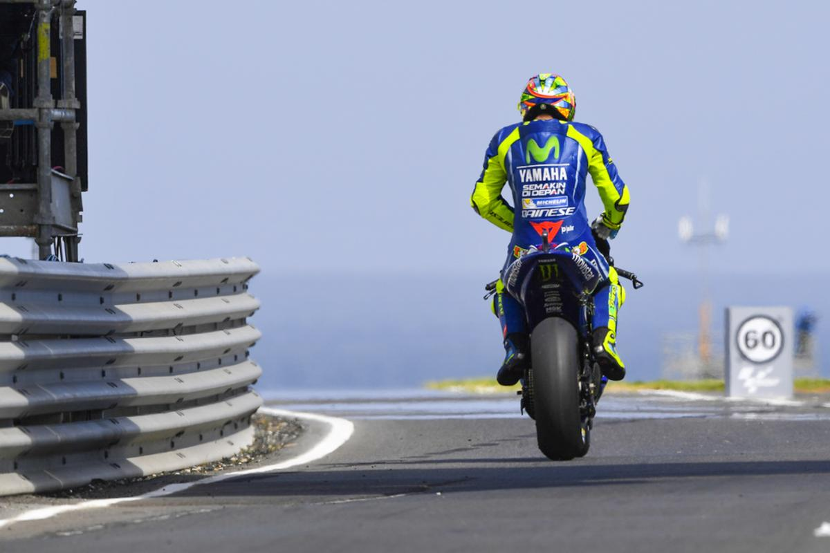 Vr46 Wallpaper Hd Lorenzo And Rossi Currently Out Of Q2 Motogp