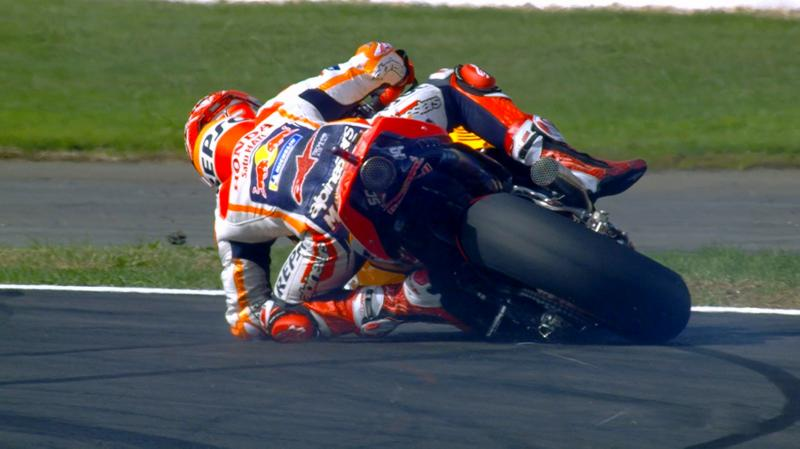 """Hasil gambar untuk Marquez: """"We Need To Find A Way To Improve"""""""