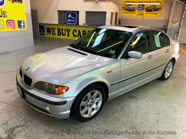 2002 used bmw 3