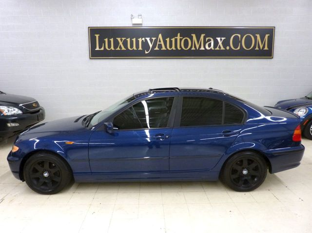 2003 used bmw 3