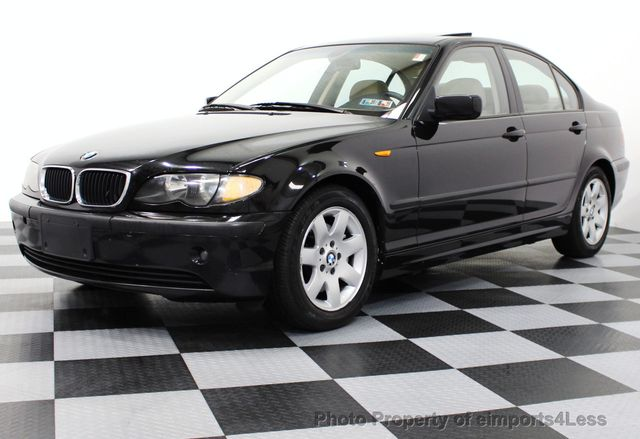 2005 used bmw 3