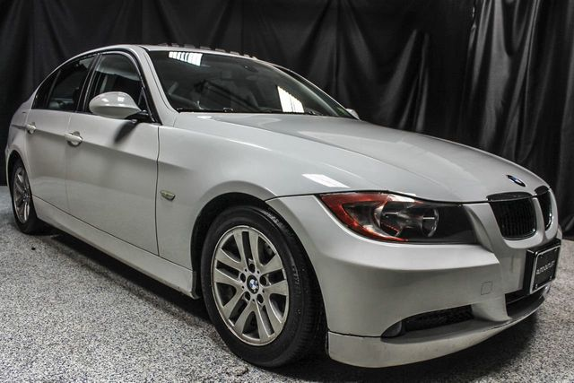 2006 used bmw 3