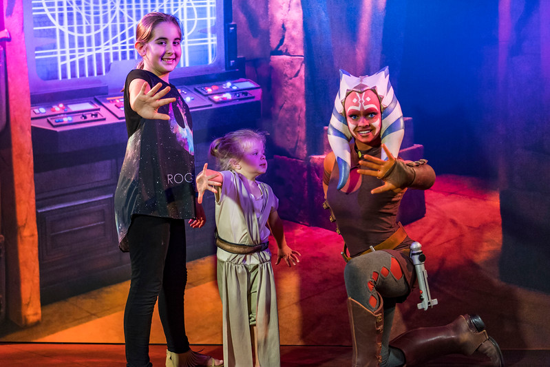 Marvel And Star Wars Day At Sea Return To Disney Cruise Line In 2019 Mouseinfo Com