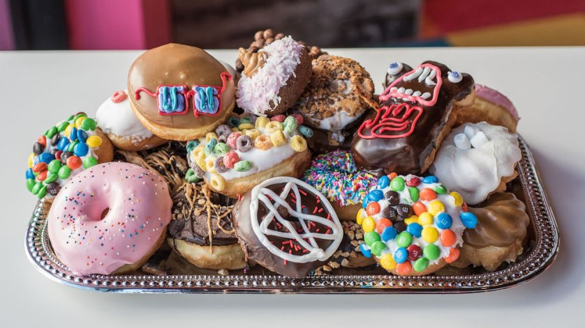 VOODOO DOUGHNUT coming to Universal CityWalk in Orlando