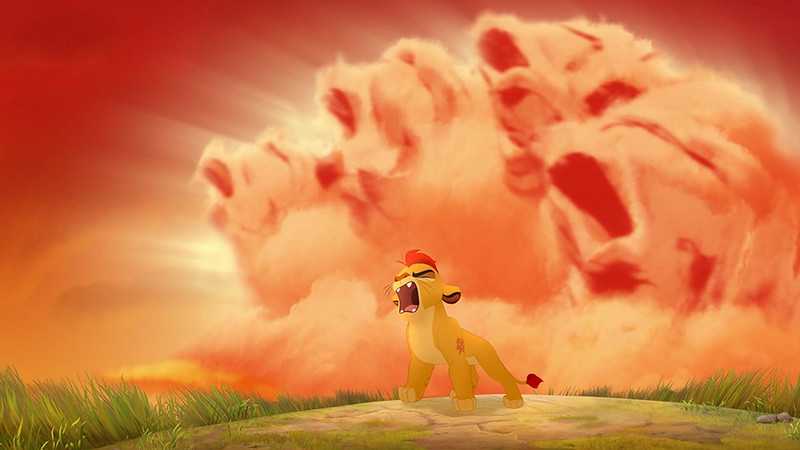 THE LION GUARD a roaring success in ratings